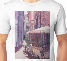 Lucca Cafe Unisex T-Shirt