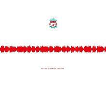 Fan Chants - Liverpool FC - You'll Never Walk Alone by twelfthman