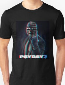 PayDay Dallas Unisex T-Shirt