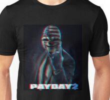 PayDay Dallas Unisex T-Shirt