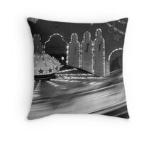 At The Fair Throw Pillow