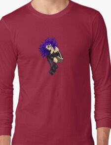 You're Just  A Lover Shirt Long Sleeve T-Shirt