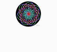 sdd Colorful Line Fractal 3H Unisex T-Shirt