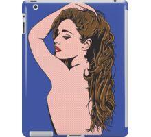 Cheryl Fernandez Versini iPad Case/Skin