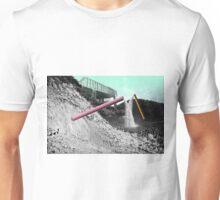 PEOPLE SPILL. Unisex T-Shirt