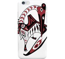 Haida Azhdarchid iPhone Case/Skin