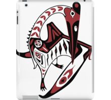 Haida Azhdarchid iPad Case/Skin