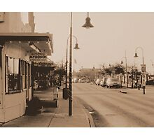 Tarpon Springs Photographic Print