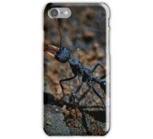 Bull Ant iPhone Case/Skin
