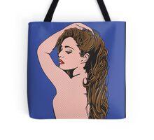 Cheryl Fernandez Versini Tote Bag
