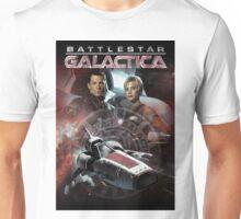 Battlestar Galactica Unisex T-Shirt