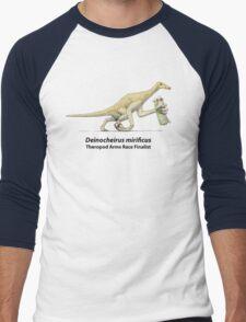 Deinocheirus - Arms Race Finalist T-Shirt