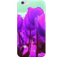 Tulipping iPhone Case/Skin