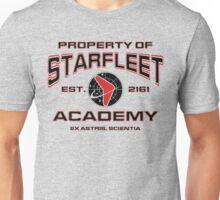 Starfleet Academy (alt) Unisex T-Shirt