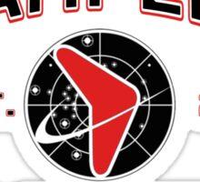 Starfleet Academy (alt) Sticker