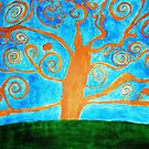 tree of vision by Lauren Lynch