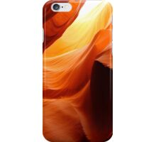 Antelope Canyon iPhone Case/Skin