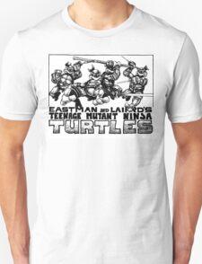 TMNT original T-Shirt
