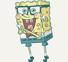 Spongebob Squarepants by gemlovesyou