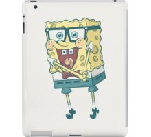 Spongebob Squarepants iPad Case/Skin
