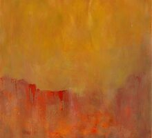 Abstract Note no. 17 by Kristi Taylor