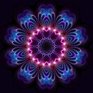 Light Wonders Kaleidoscope 01 by fantasytripp