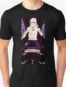 The king tarot card T-Shirt
