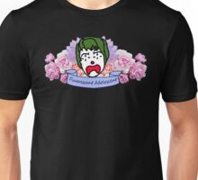 Fluorescent Adolescent Unisex T-Shirt