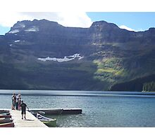 Rocky Mountain Photographic Print