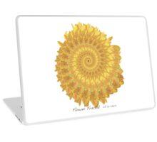 Flower Fractal 5G Laptop Skin