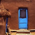 Taos Pueblo 1 by culturequest