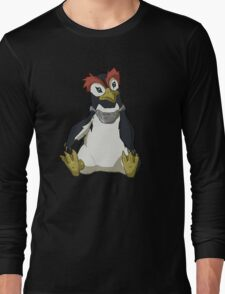 PenPen Long Sleeve T-Shirt