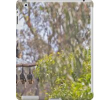 Bats OCD iPad Case/Skin