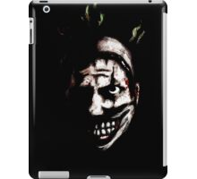 Twisty iPad Case/Skin
