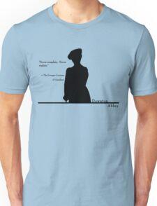 Never Complain.  Never Explain Unisex T-Shirt
