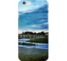 Beaugency France iPhone Case/Skin