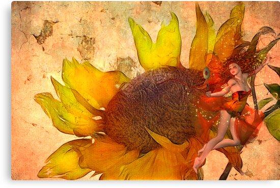 Vanity - John Edwards & Rose by Rose Moxon