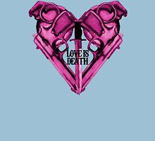Love Is Death Heart Weapons Unisex T-Shirt