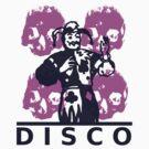 disco by skukanu