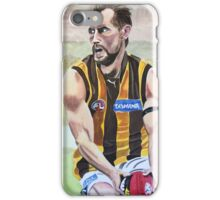 Captain Courageous iPhone Case/Skin