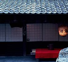 Sagano Teahouse by prbimages