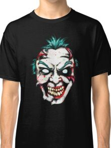 Zombie Clown Classic T-Shirt