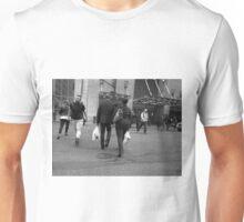 New York Street Photography 33 Unisex T-Shirt