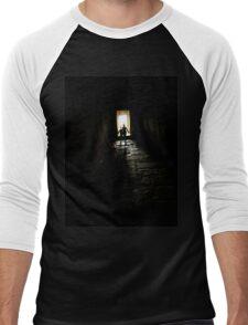 Temple of Doom Men's Baseball ¾ T-Shirt