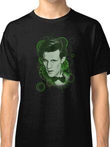 Clockface Doctor Classic T-Shirt
