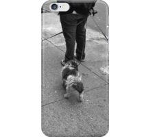 New York Street Photography 36 iPhone Case/Skin