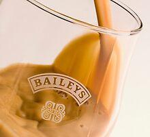 Bailey's by Anna Vegter