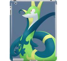 Shiny Serperior iPad Case/Skin