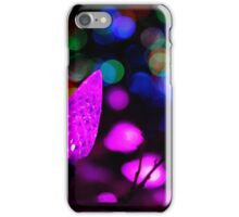 Light the Night III iPhone Case/Skin