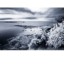 Horseshoe Bay, Port Elliot, S.A, Australia Photographic Print
